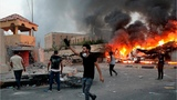 Iraqi Security Officials Issue Curfew For Basra