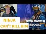 DAB IN FORTNITE! KILLED Ninja in FORTNITE - Fortnite Funny and WTF Moments! - Fortnite Best Moments