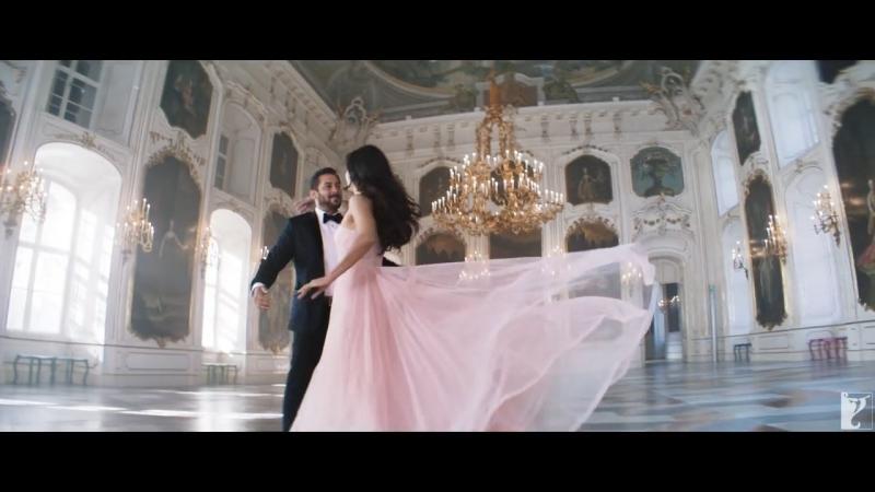 Dil Diyan Gallan Song _ Tiger Zinda Hai _ Salman Khan _ Katrina Kaif _ Atif Asla