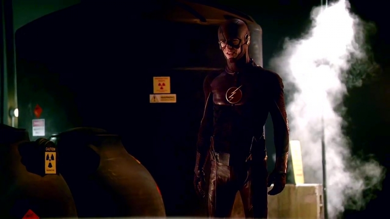 Barry Allen - The Flash