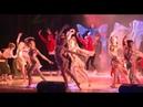 В Уфе прошел фестиваль современной хореографии Ветер перемен