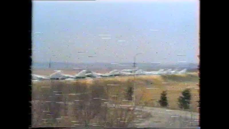 Документальний фільм про 806-й БАП, знятий на 50-річчя полку