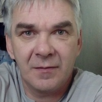 Анкета Сергей Камашенков