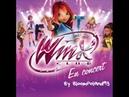 Winx Club En Concert Ma chanson 10 french