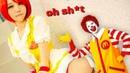 Страшная тайна McDonalds / обзор клипа Father John Misty Total Entertainment Forever /