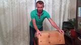 Волшебный ящик пандоры, фокусы Pandora's magic box, magic tricks