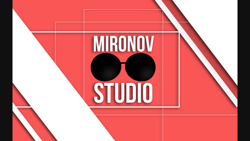 M.Studio | Студия графического дизайна