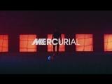 Nike Football Presents Born Mercurial