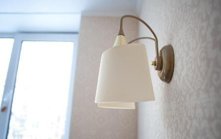 Демонтаж светильников - картинка 3