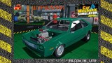 Car Mechanic Simulator 2015 - сравниваем Топ и Сток Salem Flamo #12