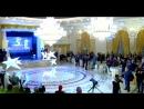 ПЕСНЯ ПРО ОТЦА КАДЫРОВА! ЗАЛ СЛУШАЛ СТОЯ! Иса Эсамбаев - Ахмат Хаджи.mp4