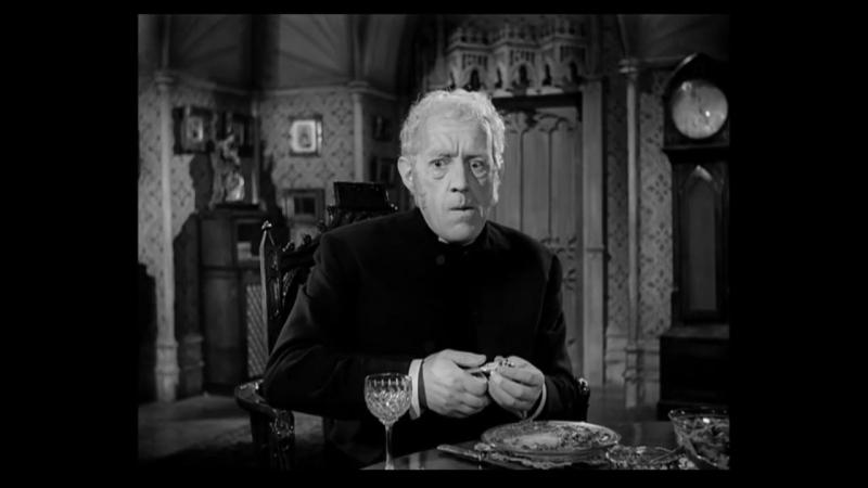 ◄Kind Hearts and Coronets(1949)Добрые сердца и короны*реж.Роберт Хеймер