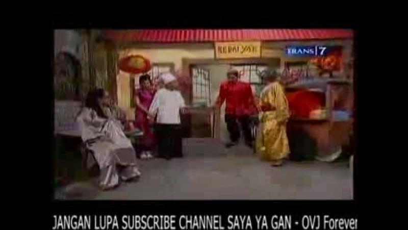 Opera Van Java (OVJ) - Episode Pendekar Eng Hok Hak