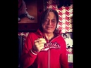 Mickey Rourke in Bosco Russia