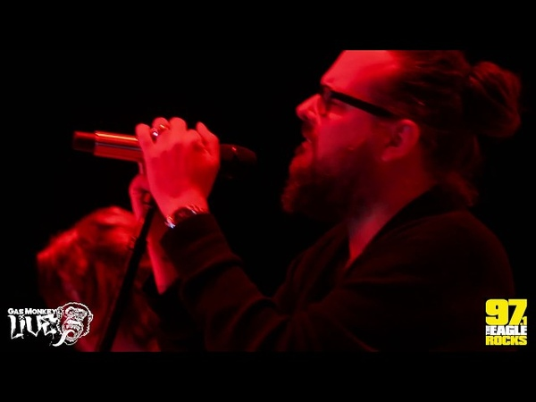 Jonathan Davis What It Is At Gas Monkey Live 4.24.18