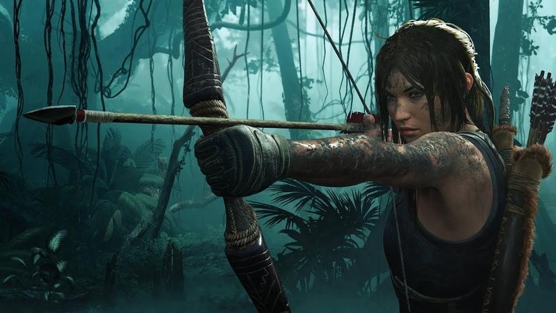 Shadow of the Tomb Raider - Launch Trailer [PEGI]