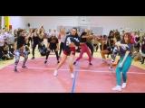 DHQ DAHA ICE CREAM _ FEMALE DANCEHALL _ WINTER GROOVE DANCE CAMP