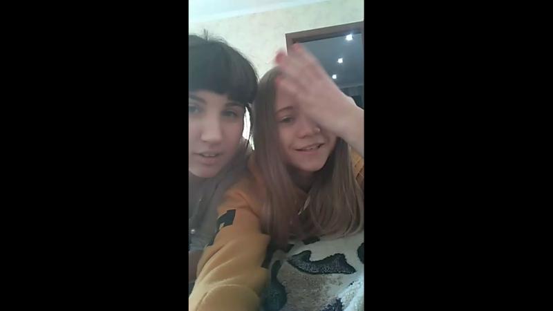 Катя Василенко - Live
