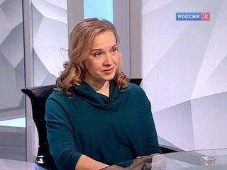 Главная роль. Марина Брусникина. Эфир от 15.12.2014