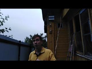 Алексей Комаревцев - Стихотворение про квадратную лужу
