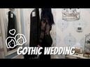 SNEAK PEEK OF OUR WEDDING DRESSES!!