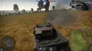 War Thunder Leopard 2A4 УБИЙЦА АБРАМСОВ