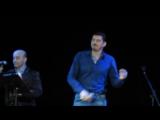 Аркадий Кобяков и Юрий Кость - А над лагерем ночь  (Запись,