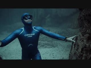 One breath around the world - икона подводного мира