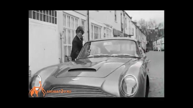Burberry Brit for men / Барбери Брит реклама духов
