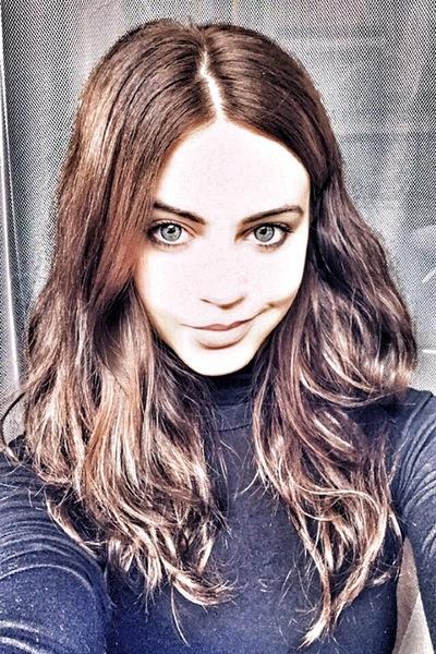 Екатерина Малюсева