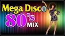 Best Of 80 s Disco - 80s Disco Music - Best Disco Songs Of All Time