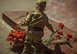 """Оля КарауLova on Instagram: """"#деньпобеды 🎈И Пусть это видео будет здесь всегда.Мои герои, звёздочки моих съёмок.Мои солдатики и маленькие барышни-..."""