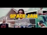 teasure space jam