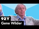 Gene Wilder on Willy Wonka Remake, Young Frankenstein, Mel Brooks, and more
