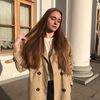 Kristina Bezuglova