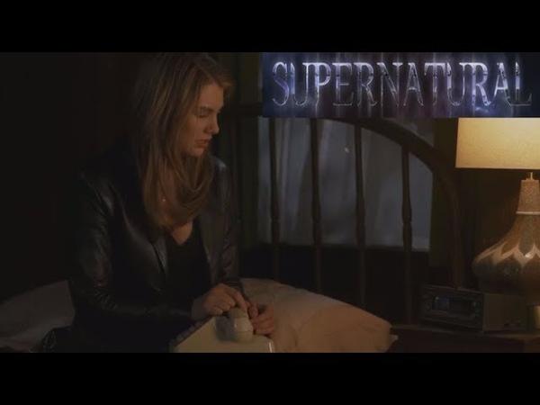 Последние минуты Беллы Телбот | Supernatural 3x15