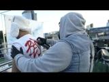 Семён Фролов на Первом Чемпионате мира по Граффити 3D на Москве-реке Next Proekt