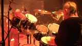 MANILLA ROAD - Haunted Palace - Drumcam-Video with audio rough mix - Hammer of Doom 2011