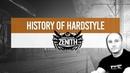 History Of Hardstyle | Zenith