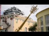 Реставрация павильона