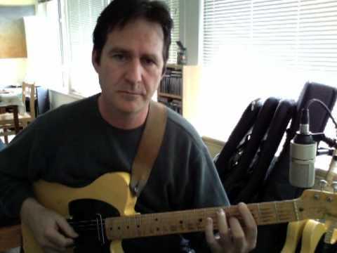 Tim Lerch- Ethos Overdrive TLE/Classic Comparison Demo