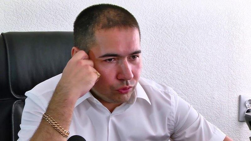 Галямов Руслан Топ - Менеджер SGI (Работа со своими людьми!)