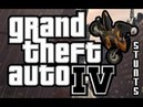 GTA 4 stunts №2
