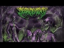 DEBRIDEMENT The worst of smells from Vomited forth from the earth CD