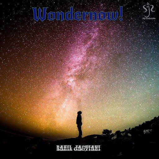 Sahil Jagtiani альбом Wondernow!