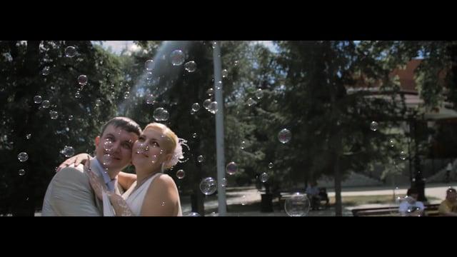 Марат и Галина