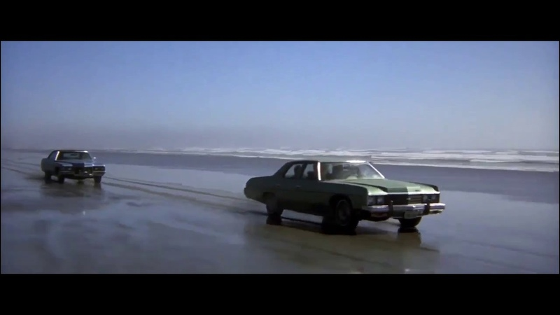 Ocean Drive - Miami Nights 1984
