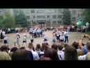 ФЛЕШМОБ 2018 АСЭГ №2 Хореограф Виктория Генадьевна