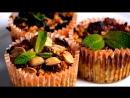 Нежные овсяные кексы с яблоком, Очень удобно для завтрака, ПП рецепты