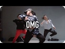 OMG - Camila Cabello ft. Quavo / Minyoung Park Choreography